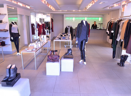 Fashion Store in Scottsdale