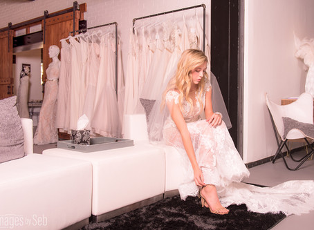 The Bridal Boutique of Arizona Grand Opening