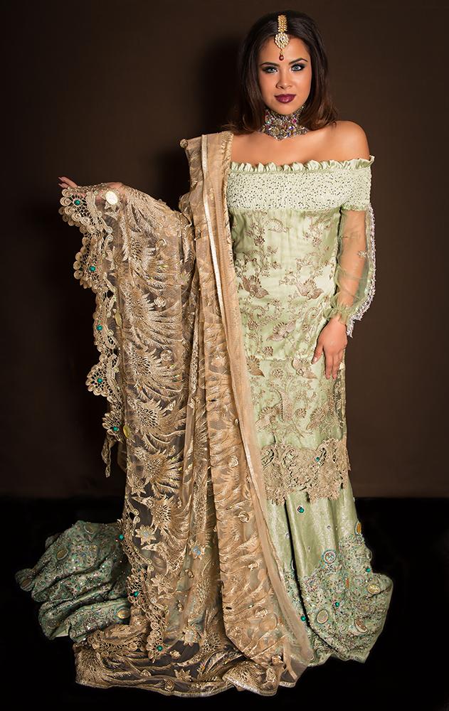 Indian Brideotographer