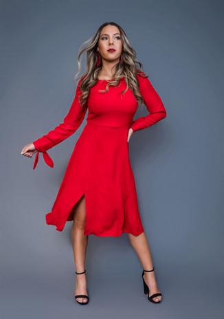 Alyssa - Haute Couture Agency