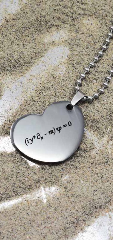 La formula... dell'Amore