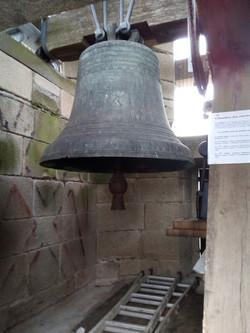 Bells of Saint Julien