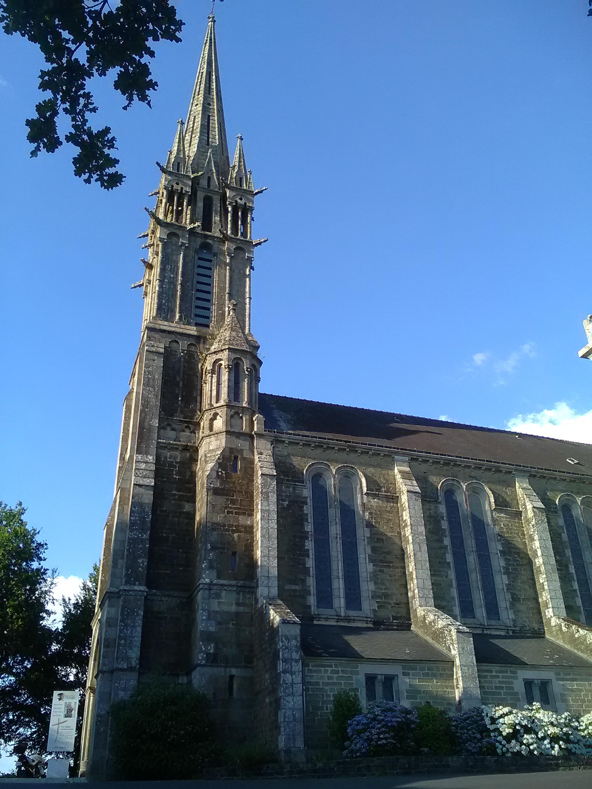 Notre Dame des Portes