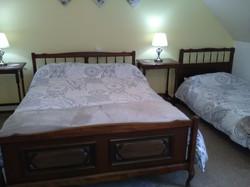 Pont Aven - Triple bedroom