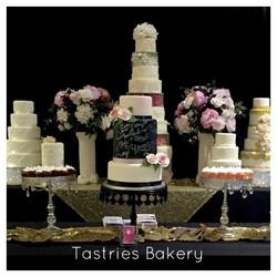 Bakersfield Cake Stand Rentals