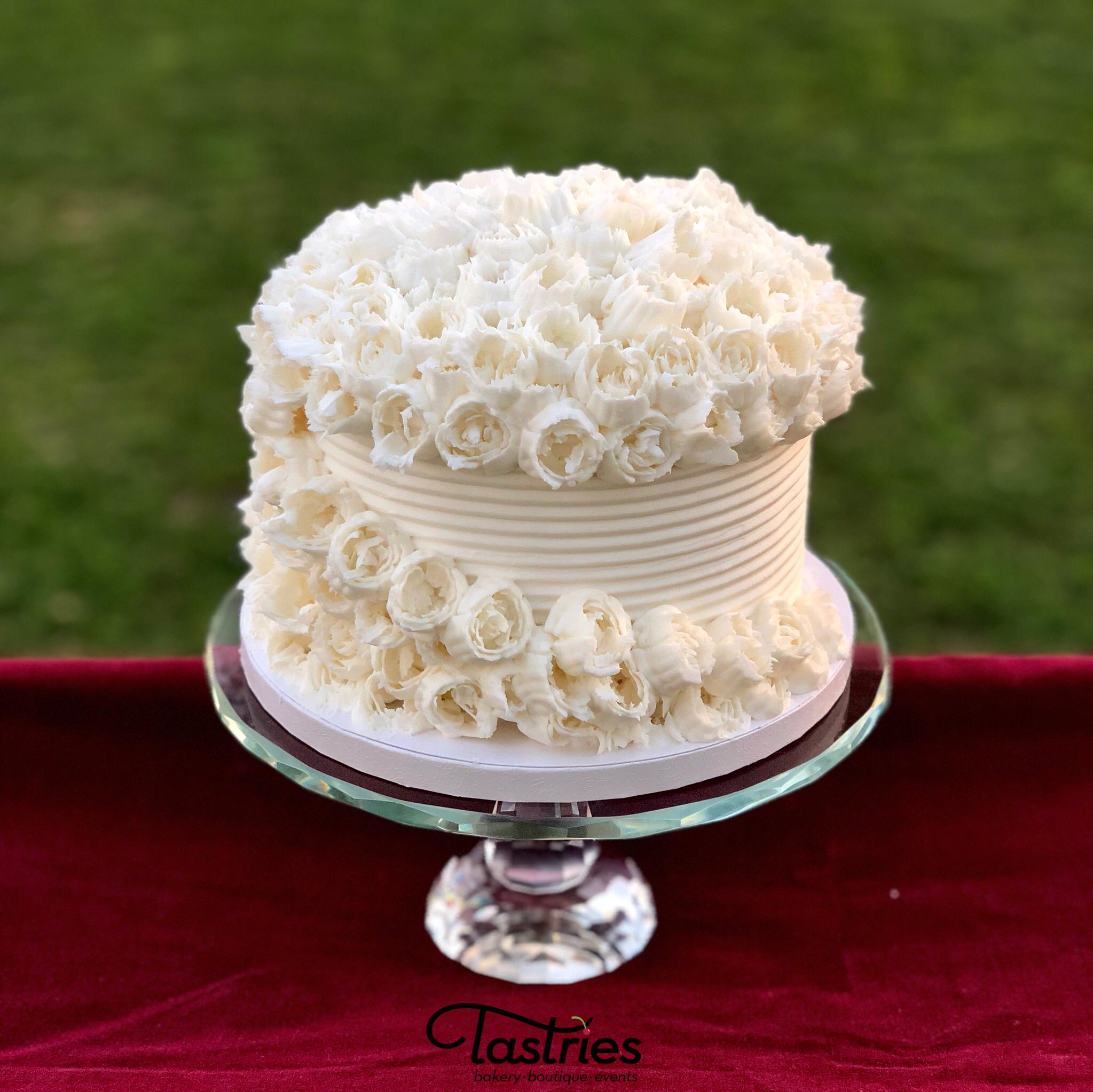 Designer Dessert Cakes, Tastries