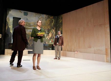 Geschlossene Gesellschaft im Stadttheater Biel-Solothurn