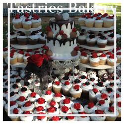 Cake & Cupcake Stands, Bakersfield