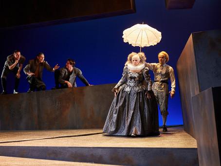 ROMEO UND JULIA am Stadttheater Solothurn