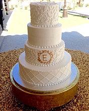 Wedding Cakes | Tastries Bakery, Bakersfield CA
