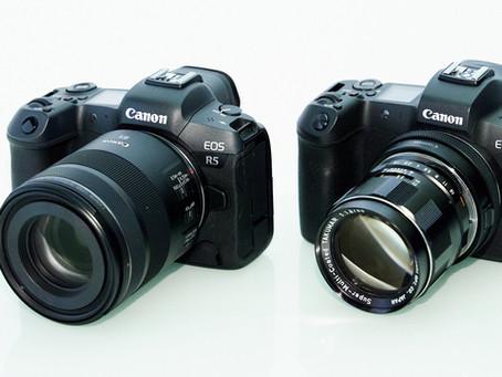 Ein Generationenvergleich - Canon RF 85 F2 vs Asahi Pentax Takumar 1.8/85