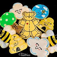 Winnie the Pooh Cookies.JPG