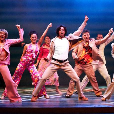 Musical Mamma Mia!