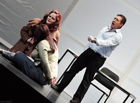 Il Trovatore im Theater Biel-Solothurn