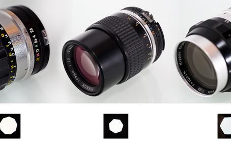 Nikkor-P 10.5cm f/2.5 und 105mm f/2.5 an Sony Nex-6 und Canon EOS 5D Mark III
