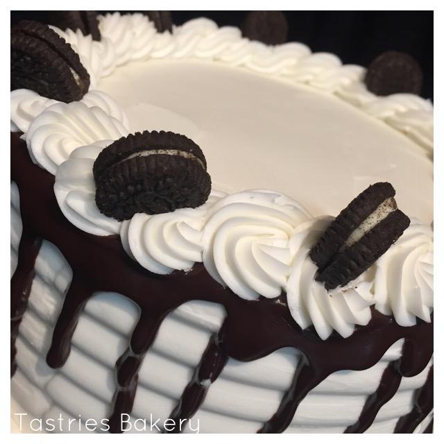 Oreo Dessert Cake, Tastries Bakery