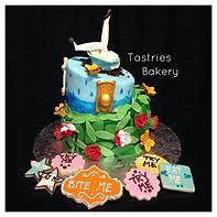 Bakersfield Birthday Cakes Bakersfield Birthday Cake