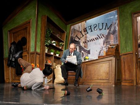 Der kleine Horrorladen im Le Théâtre Kriens-Luzern