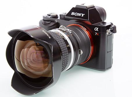 Nikkor 15mm f/3.5 AI-S an Sony A7r und Canon EOS 5D Mark 3