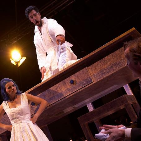 Il turco in italia am Opernfestival Basel-Riehen