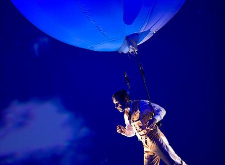 Europapremiere Cirque du Soleil - Delirium