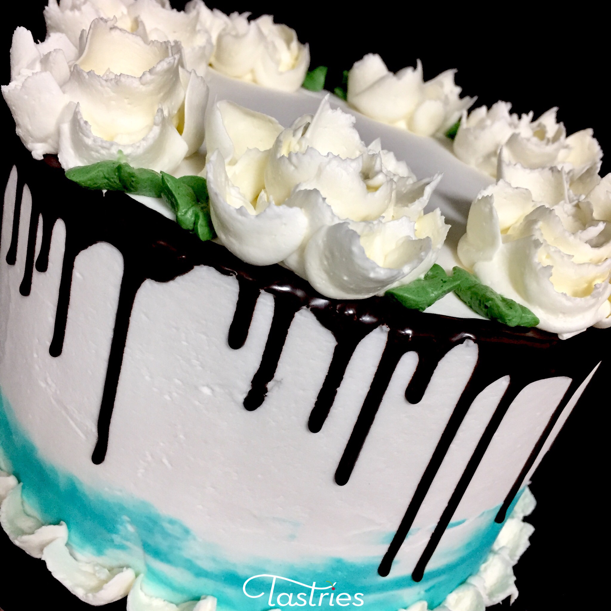 Dessert Cake, Tastries Bakery