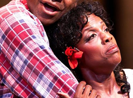 Porgy und Bess im Theater 11