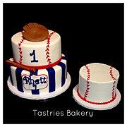 First Birthday Cakes Tastries Bakery Bakersfield