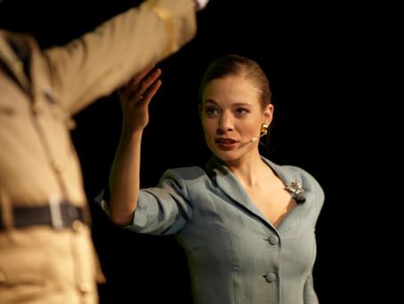 EVITA im Le Théâtre in Kriens