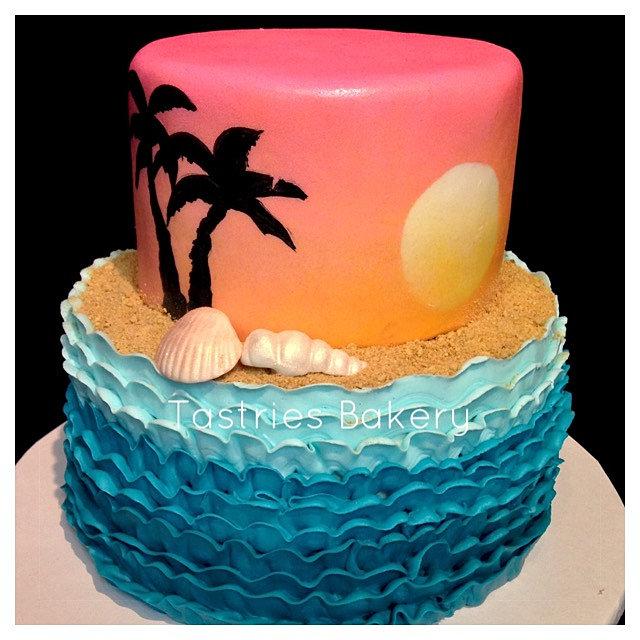 Cake Box Birthday Cakes