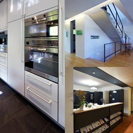 Portfolio Architektur