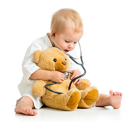 Information for pediatric patient visits