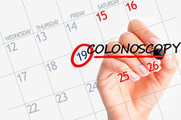 Preparing for your colonoscopy