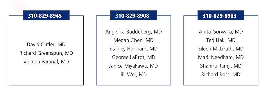 Santa Monica Family Physicians - 901 Wilshire Blvd, Santa Monica CA 90401