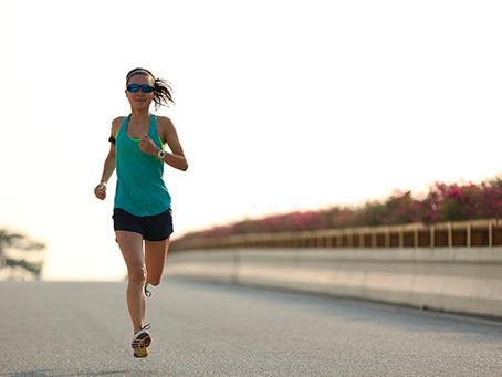 Vai Correr Na Rua? Dicas Para Evitar Lesões