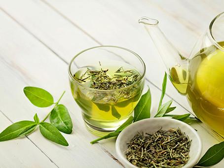 Chá Verde: A Pílula Do Emagrecimento
