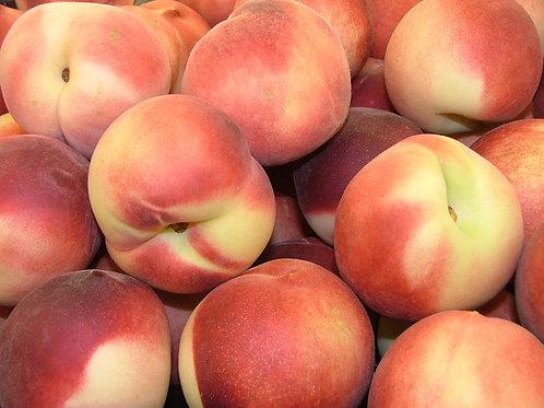 Palisade Peaches (16-18 peaches) 10 pound box