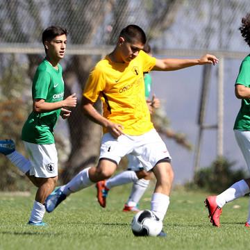 """Ex La Calera, Roberto López: """"No iba a dejar que la oportunidad que entrega One Sports se me fuera"""""""