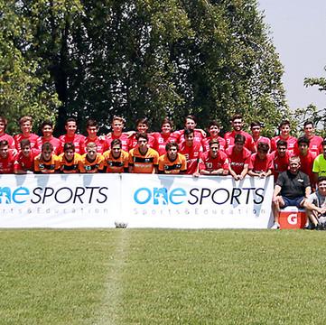 Jóvenes de todo Chile buscarán ser parte de One Sports en el 1° selectivo del año