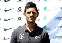 Ignacio Pizarro One Sports