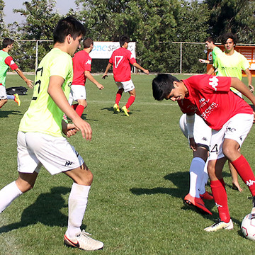 Deportistas de One Sports logran dar el salto a clubes profesionales