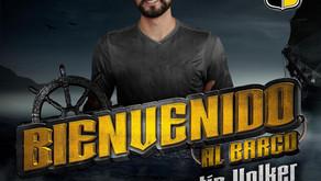 El deportista One Sports Agustín Volker es nuevo refuerzo de Coquimbo Unido