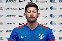 René Lazo One Sports