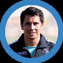 Luis González One Sports