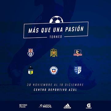 One Sports vuelve a la competencia en Torneo del Fútbol Joven
