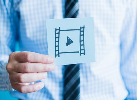 Por que o vídeo é a escolha certa para o seu negócio?