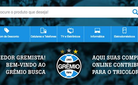 Grêmio Busca