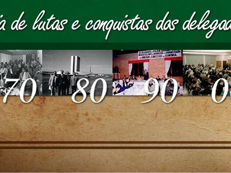 55 anos ASDEP - Associação dos Delegados de Polícia do RS