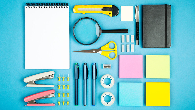Getting Things In Order: real estate, mortgages + professional organizing