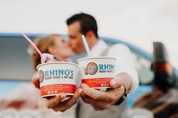 RHINOS WEDDING 2019